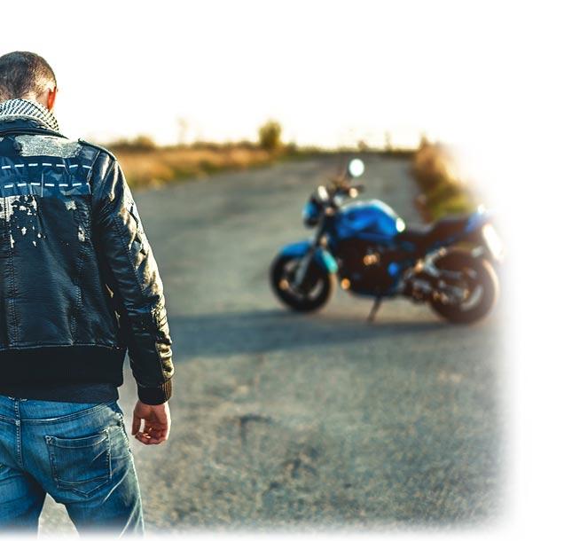 Warum muss ich mein Motorrad entsorgen?